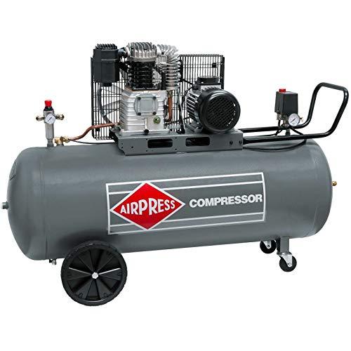 BRSF33® ölgeschmierter Compresor De Aire Comprimido HK 600-2003KW, 10bar, 200L Caldera...