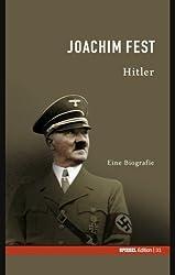 Hitler. SPIEGEL-Edition Band 31