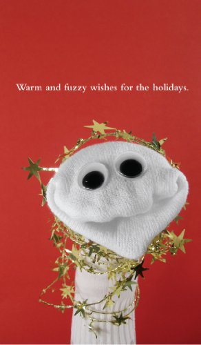 Quiplip Socke 'Ems SE40Holiday Warm und Fuzzy (Warm, Fuzzy Socken)