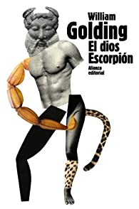 El dios Escorpión: Clonc Clonc. El enviado especial par William Golding