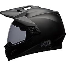Bell Cascos MX 2017 MX-9 Adventure MIPS casco de adulto, color negro mate