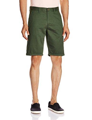 Van Heusen Men's Cotton Shorts