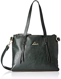 Lavie Poznan Women's Handbag (Green)