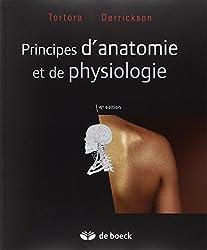 Principes d'anatomie et de physiologie