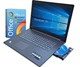 ASUS F751NA Notebook 17 Zoll HD+ Quad Core 4 x 2,5GHz 4GB 500GB Win10 weiß - Softmaker Office Suite 2018