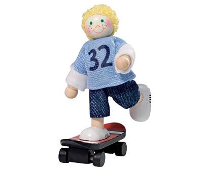 Selecta 4157 - Eric Lorenzo muñeca de muñecas [importado de Alemania] de Selecta