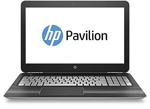 HP Pavilion (15-bc003ng) 39,6 cm (15,6 Zoll FHD IPS) Notebook (Intel Core i5-6300HQ, 8GB RAM, 1TB HDD, 128GB SSD, Nvidia GeForce GTX 950M, Windows 10)