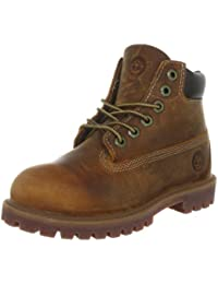 Timberland Authentics FTK_6 Inch WP 80703 Unisex-Kinder Stiefel