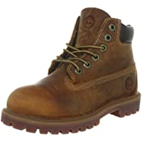 Timberland, Authentic 6