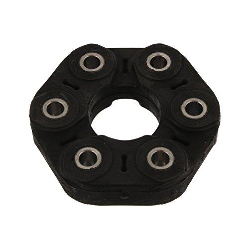 febi bilstein 04435 Gelenkscheibe für Kardanwelle (vorne), Lochanzahl 6, Lochkreisdruchmesser 96 mm, 1 Stück