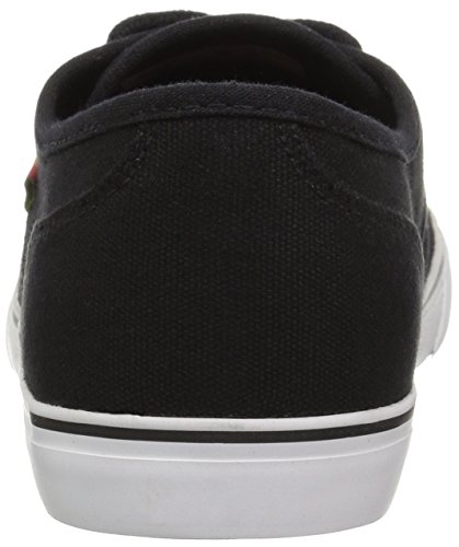 Emerica Wino Cruiser, Chaussures de skateboard homme BLACK/WHITE/GREEN