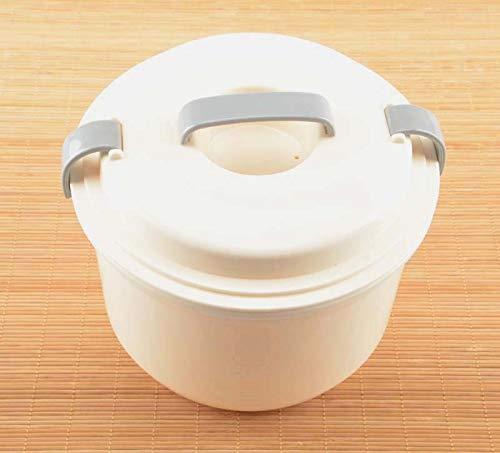 Zoomy far Zoomy loin: four à micro-ondes mètres pot cuisinière r fournitures micro-ondes pot de cuisson petit er r Grande boîte NL1021