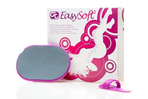 G.T. EasySoft Premium - Enthaarungspads für eine sanfte Haarentfernung (Set)