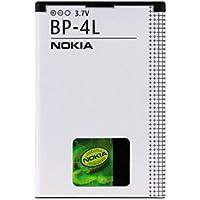 Nokia BP-4L Polímero de litio 1500mAh 3.7V batería recargable - Batería/Pila recargable (Polímero de litio, 1500 mAh, 3,7 V, Nokia 6760 slide Nokia E52 Nokia E55 Nokia E63 Nokia E71 Nokia E72 Nokia E90 Communicator Nok)