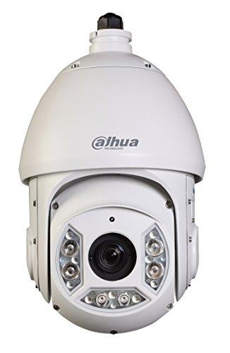 Dahua Technology sd6C220i-hc--Kameras (CCTV, Innen und Außen, Dome, verkabelt, Weiß, Zimmerdecke)