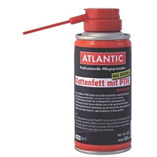 Atlantic Atlantic Kettenfett mit PTFE 150 ml