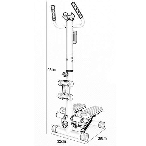 DWhui Ellipsentrainer-Übung Kletterfußmaschine Bild 4*