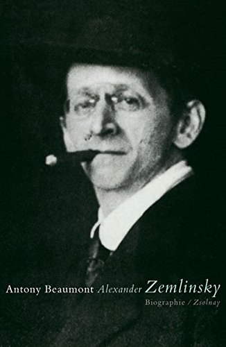 Alexander Zemlinsky: Biographie
