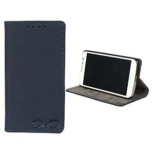 D.rD Flip Cover designed for HTC DESIRE 616 DUAL SIM