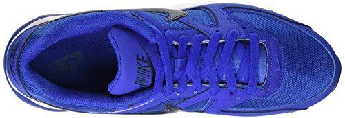 Nike Air Max Command, Baskets Basses Homme Bleu (448 Blue)