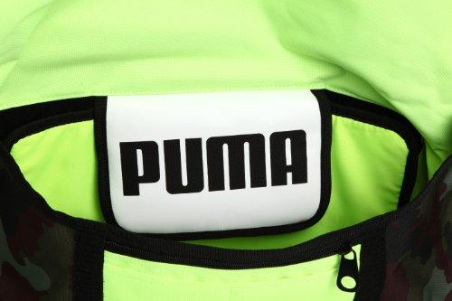 Puma-Traction Courier Tasche aus bandouliã ¨ RE Grün