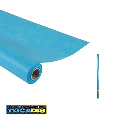 nappe-effet-tissu-120x10m-differentes-couleurs-tocadis-bleu-turquoise