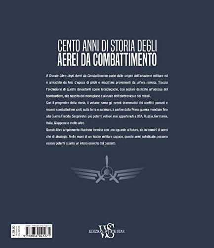 Zoom IMG-1 il grande libro degli aerei