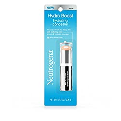 10/Fair : Neutrogena Hydro Boost Hydrating Concealer, 10 Fair 0.12 Oz