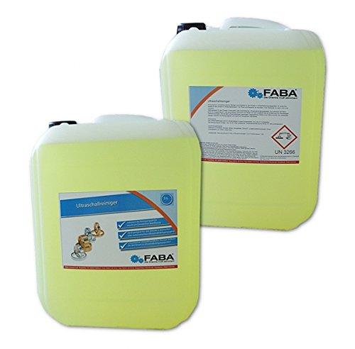Ultraschallreiniger Teilereiniger für Ultraschallgerät 5 Liter im Kanister