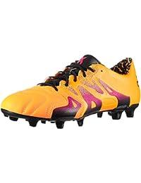 adidas Herren X 15.1 Fg/Ag Leather Fußballschuhe