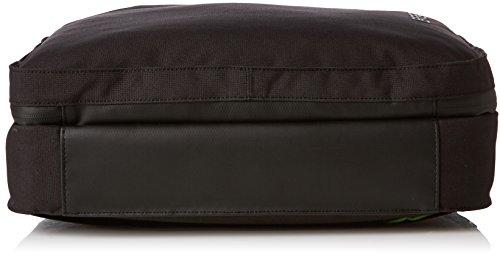 BREE Punch Style 67, Black, Briefcase - Borse a spalla Unisex Adulto, Schwarz (Black), 8x27x38 cm (B x H T) Nero (Black)