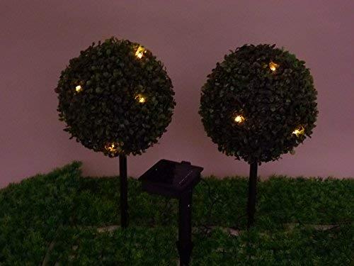 Buchsbaum Kunstpflanze Buchsbaum