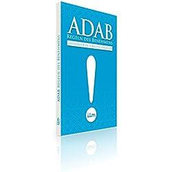Adab - Regeln des Benehmens
