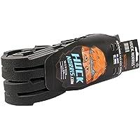 Huck Norris Ninja Espuma para neumáticos Mixta, Mousse Anti-pincement Taille S, Gris, Taille S