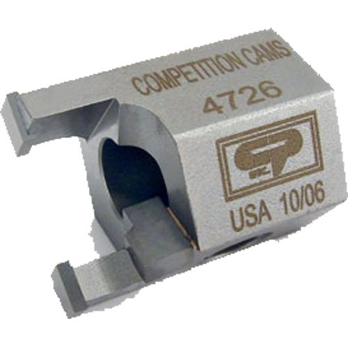 Comp Cams 4726 .530 Valve Guide Cutter Test