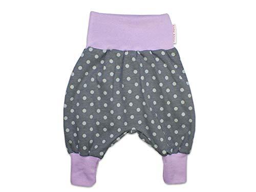 Kleine Könige Pantalones Bombachos Bebé Niña Pantalón