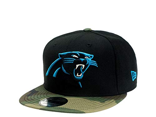 der Carolina Panthers - NFL Kappe in One Size Fits All ()