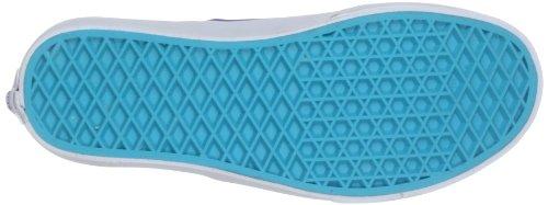 Vans Vscq7Mk, Baskets mode mixte Turquoise (Multi Pop Peac)
