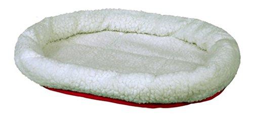 Trixie 28631 Katzen Kuschel Bett, 47 × 38 cm