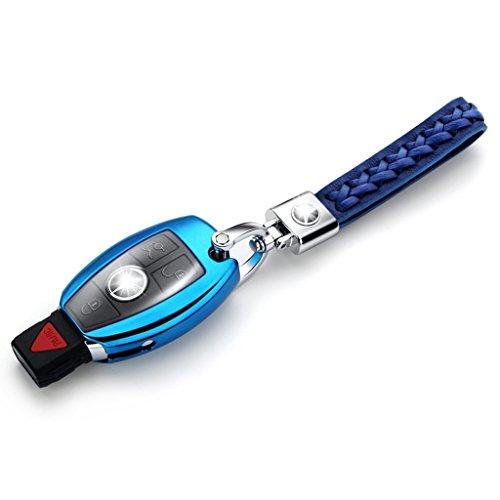 Passend für Mercedes Keychain C200L Schlüsseletui Car Cgla200glc260 Männer und Frauen glk300 Keychain