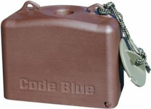 Code Blue Hot Pod Scent Warmer by Code Blue