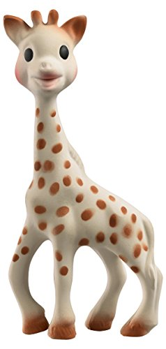 Sophie The Giraffe in Fresh Touch Gift Box 41SI 2Bk49d L