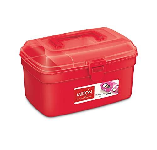 Milton Multipurpose Box, Color May Vary