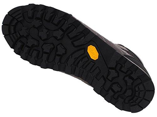 Tecnica Makalu Iii Gtxョ Ms, chaussures de marche homme Gris Anthracite foncé