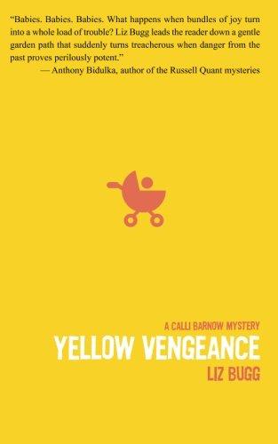 Yellow Vengeance