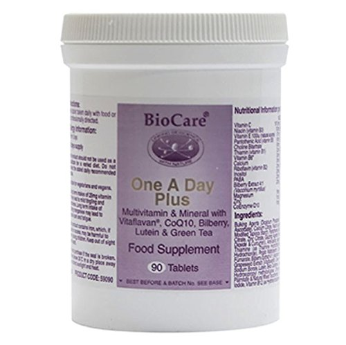 biocare-one-a-day-plus-with-added-vitaflavan-co-enzyme-q10-90-tablettes