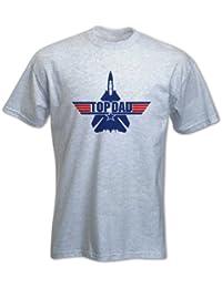 Homme T-Shirt Cadeau Fête Des Pères Top Papa