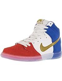 buy online 32af8 0214b Nike Dunk High Premium SB, Chaussures de Skate Homme