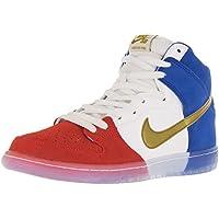 Nike Dunk High Premium Sb, Scarpe da Skateboard