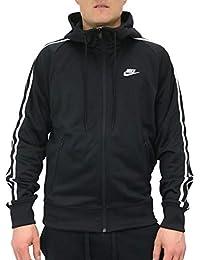 Nike Ropa De Hombre Abrigo es Amazon BFYw76R